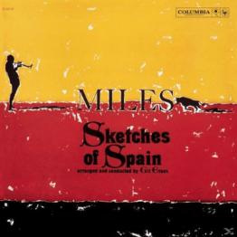 Miles Davis - Sketches of Spain - (Vinyl)