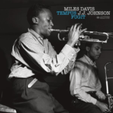 Miles Davis - Tempus Fugit - (Vinyl)