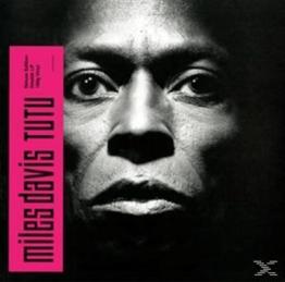 Miles Davis - Tutu (Deluxe) - (Vinyl)