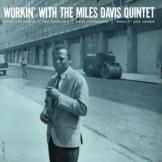 Miles Davis - Workin´ With The Miles Davis Quintet - (Vinyl)