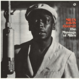 Miles Quartet Davis - The Musing Of Miles (transparentes Vinyl) - (Vinyl)