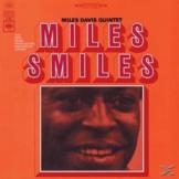 Miles - Quintet Davis - Miles Smiles - (Vinyl)