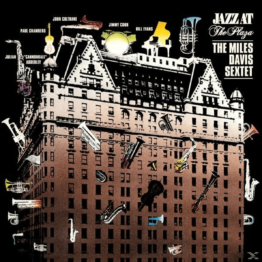 Miles Sextet Davis - Jazz At The Plaza (Ltd.180g Vinyl) - (Vinyl)