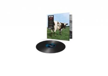 Pink Floyd-Atom Heart Mother (2016 Edition) - Plg Uk 9029599708 - (Vinyl (LP + Maxi) / Pop (V...