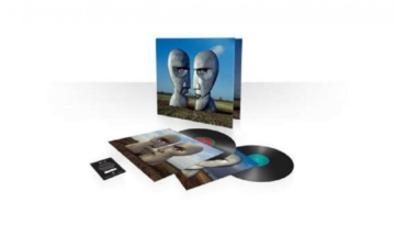 Pink Floyd-Division Bell (2011-Remaster),The - Plg Uk 2564629328 - (Vinyl / Pop (Vinyl))