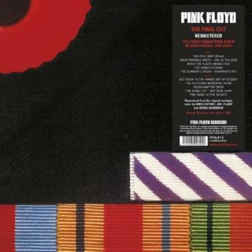 Pink Floyd-Final Cut,The (2011 Remastered Version) - Plg Uk 9029599695 - (Vinyl / Pop (Vinyl))