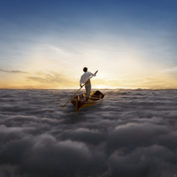 Pink Floyd - The Endless River - (Vinyl)
