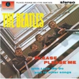 Please Please Me (remastered) (180g) - Apple 3824161 - (Vinyl / Pop (Vinyl))