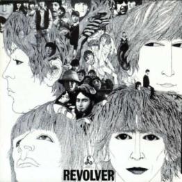 Revolver (remastered) (180g) - Apple 3824171 - (Vinyl / Pop (Vinyl))