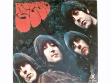 Rubber Soul / Vinyl LP :