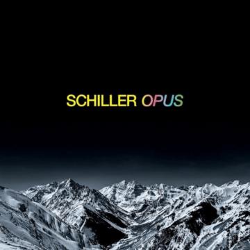 Schiller - Opus - (Vinyl)