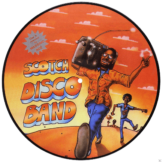 Scotch - Disco Band - (Vinyl)
