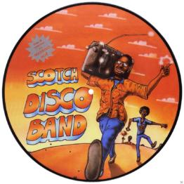 Scotch - Disco Band - (Vinyl)