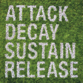 Simian Mobile Disco - Attack Decay Sustain Release (Remastered 2LP+MP3) - (LP + Download)