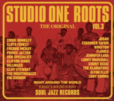 SOUL JAZZ RECORDS PRESENTS/VARIOUS - STUDIO ONE ROOTS 3 - (Vinyl)