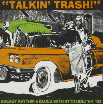 Talkin´ Trash (Vinyl)