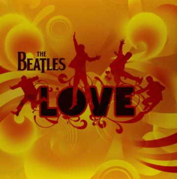 The Beatles - Love (Remastered 2 Lp) - (Vinyl)