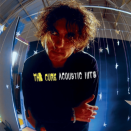 The Cure - Acoustic Hits - (Vinyl)