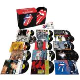 The Rolling Stones - The Rolling Stones: Studio Albums Vinyl Collection 1971 - 2016 - (Vinyl)