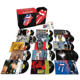 The Rolling Stones - The Rolling Stones: Studio Albums Vinyl Collection 1971 - 2016 - (Vinyl)