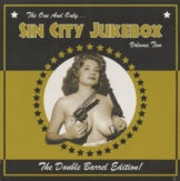 The Sin City Jukebox, Vol.2 (Lp)