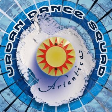 Urban Dance Squad - Artantica - (Vinyl)