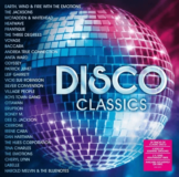 VARIOUS - DISCO CLASSICS - (Vinyl)