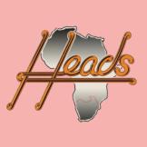 VARIOUS - HEADS RECORDS-SOUTH AFRICAN DISCO-DUB EDITS - (Vinyl)