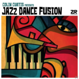 VARIOUS - Jazz Dance Fusion - (Vinyl)