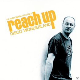 VARIOUS - Reach Up-Disco Wonderland - (Vinyl)
