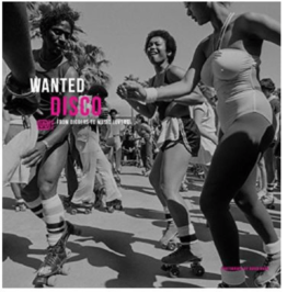 VARIOUS - Wanted Disco - (Vinyl)