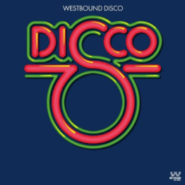 VARIOUS - Westbound Disco - (Vinyl)