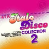 VARIOUS - Zyx Italo Disco Collection 2 - (Vinyl)