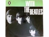 With The Beatles / Vinyl LP :