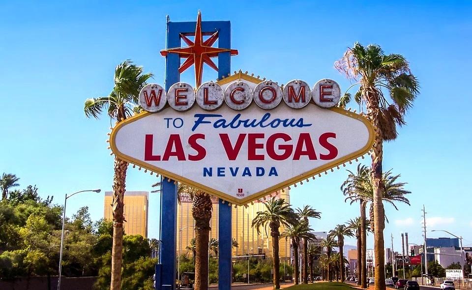 Viva Las Vegas: diese Popstars rockten die Casinostadt