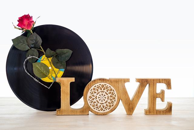 Schallplatten-Dekor: Statements in der Wohnung setzen
